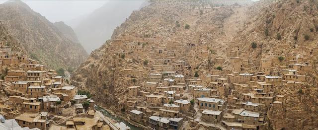 palangan iran city