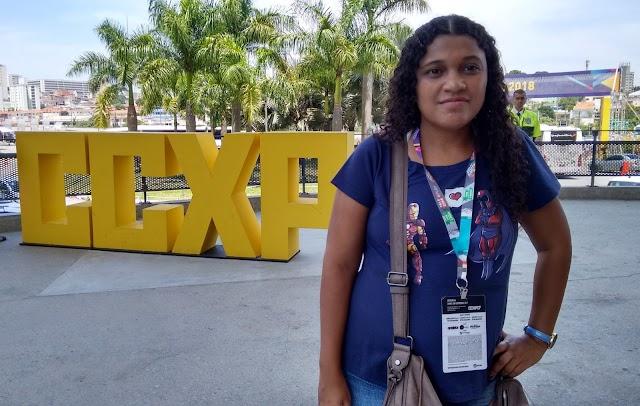 Comic Con Experience: A Experiência - 2017