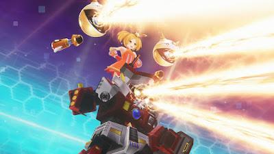 Megadimension Neptunia VIIR Game Screenshot 8