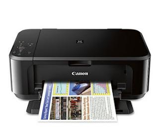 Canon PIXMA MG3620 Driver Download & Printer Setup