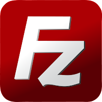 Download-FileZilla-program-to-raise-files-online-for-free-computer