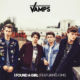The Vamps - I Found a Girl (feat. Omi) on iTunes
