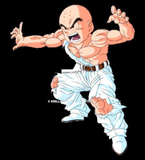 Dragon ball super character - Kumpulan Foto Krillin dan Fakta Krillin atau Kuririn