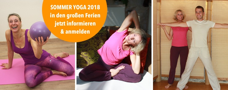 Yoga in Bühl