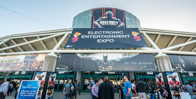 Regarder E3 2017 en direct sur Twitch ou YouTube