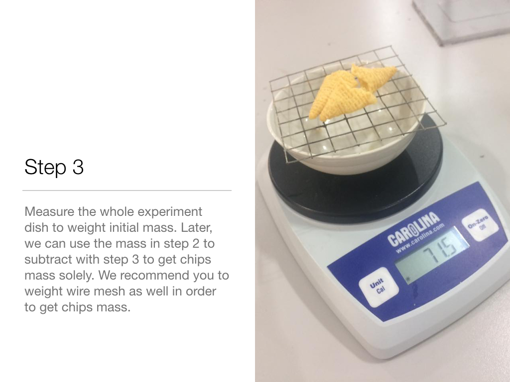 lab 40 calorimetry Calorimetry lab calorimetry - measuring the energy in foods introduction: there are two processes that organisms use to make usable energy.