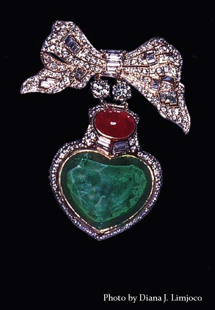 Jewels Of Imelda Marcos
