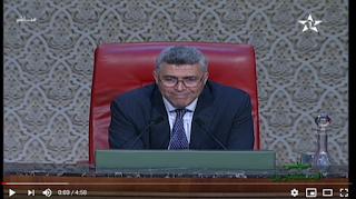 الكميلي يطالب وزارة الصحة بايجاد حل لإشكالية الأجهزة الطبية بالمستشفيات العمومية