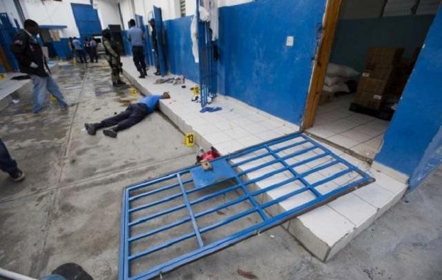 174 Banduan Bolos Dari Penjara Selepas Bunuh Pengawal