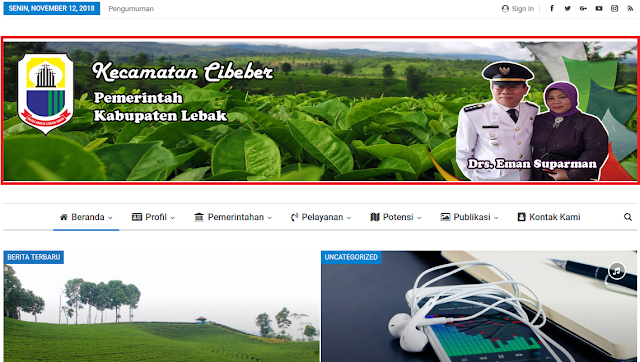 "alt=""cara memasang header wordpress"""