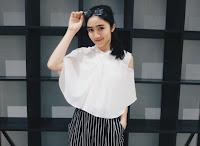 Febby Rastanty Pemeran Gadis disinetron Malaikat Cinta SCTV