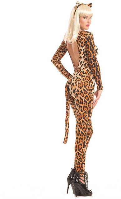 "3 Piece ""Lovable Leopard"