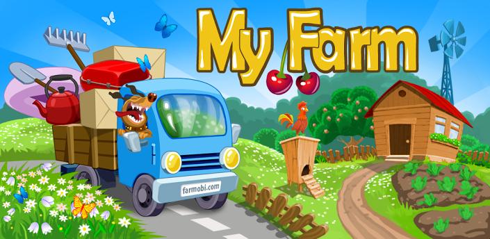 Farm Games Roid
