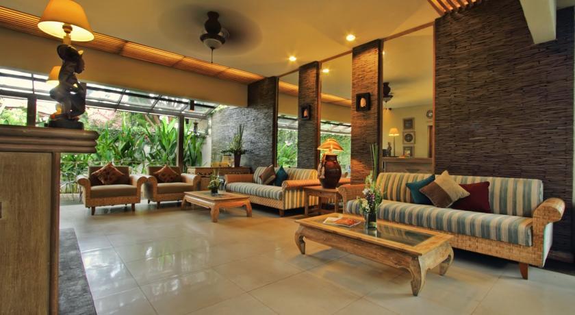 Pondok Sari Hotel Kuta 19