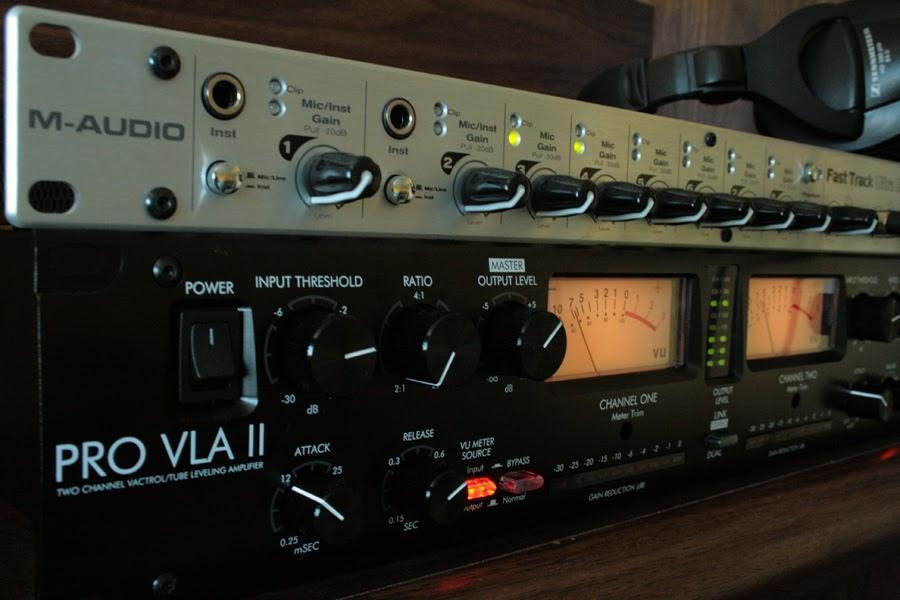 the short term melody diy music art pro vla ii compressor review. Black Bedroom Furniture Sets. Home Design Ideas