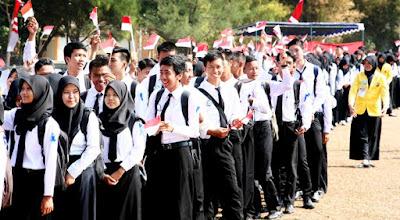 Jadwal Masuk Kuliah Pertama Tahun Ajaran 2017/2018