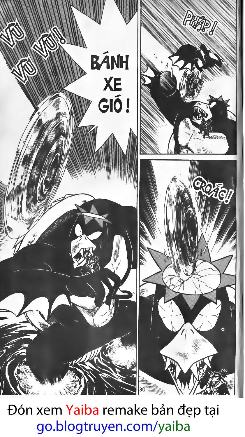 Yaiba chap 101 trang 9