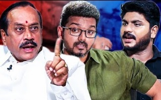 H Raja VS Abdul Kathar: Special Interview | Vijay Sarkar Movie | Rajinikanth