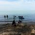 Berpicnic di Pantai Puteri, Tanjung Keling, Melaka