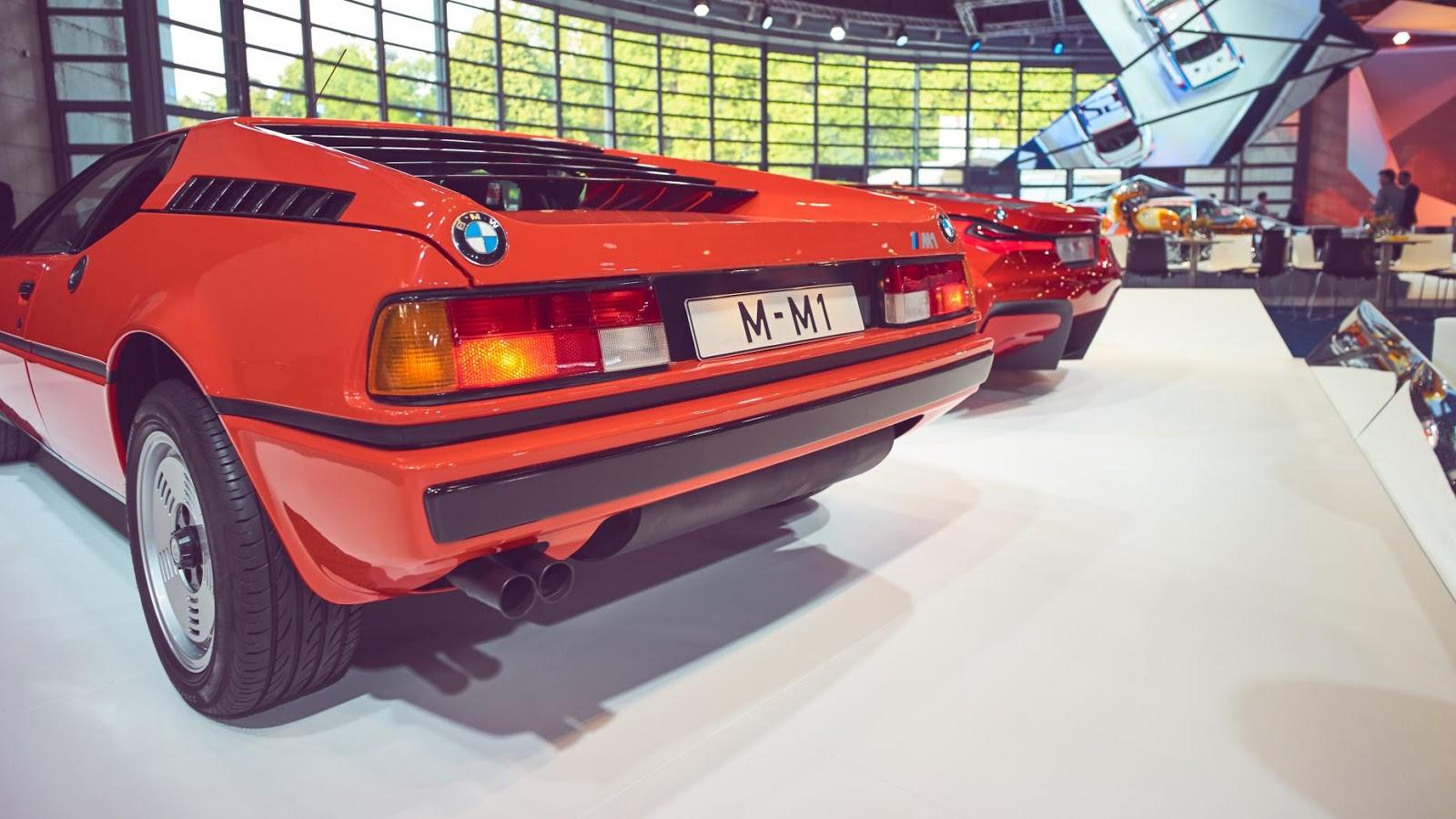 Các dòng xế cổ đỉnh cao của BMW tại Concorso d'Eleganza Villa d'Este