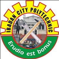 Ibadan City Polytechnic 2017/18 ND/UTME Admission Screening Form