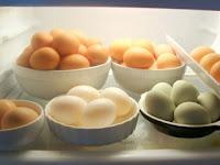 Sehat Mana, Telur Disimpan dalam Kulkas atau Luar? Nah, Anda Harus Baca Ini