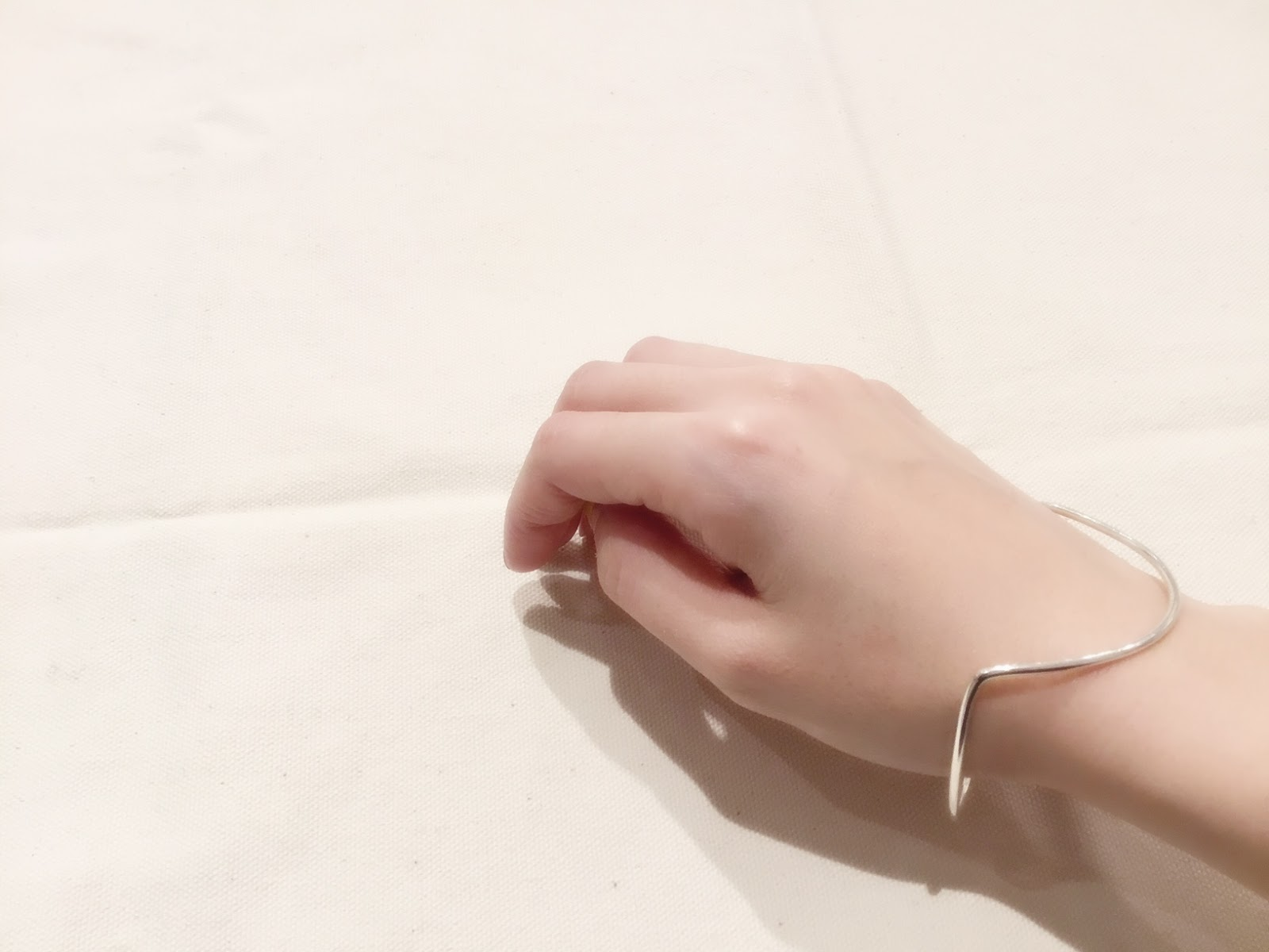 ANOTHER FEATHER【アナザーフェザー】ARC BANGLE&ARC RING◆eighty88eight 綾川