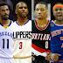 Top 10 NBA All-Star Snubs 2017