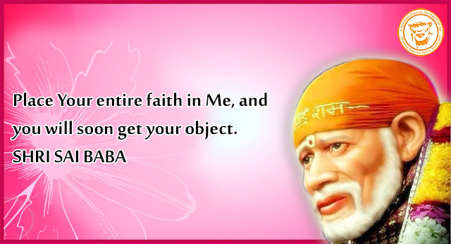 A Couple of Sai Baba Experiences Part 1652