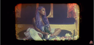 New Video: DreamDoll - When It's Over