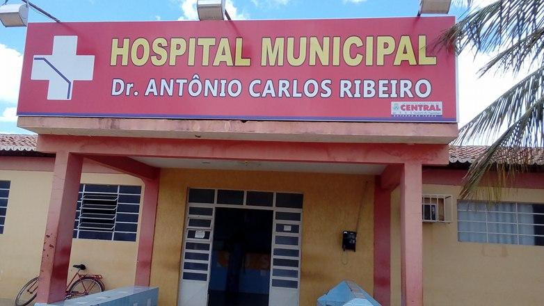 Um acidente de moto que ocorreu numa estrada vicinal que dá acesso ao povoa  de Vereda 3332a881aab