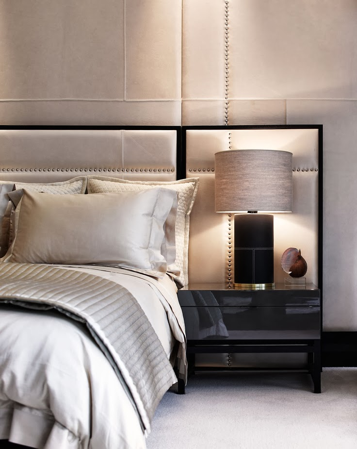 The paper mulberry bedroom master suite - Master bedroom suite ideas ...