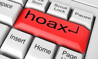 Hikmah Dibalik Munculnya Portal Berita Hoax Baru-baru Ini