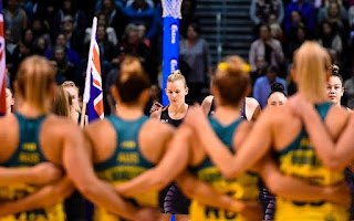 Southby promises Ferns will step up for Comm Games