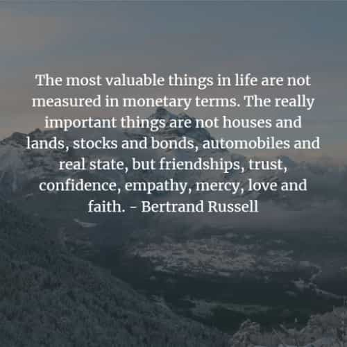 best inspirational quotes about values and morals