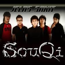Kumpulan Lagu SouQy Terlengkap Terbaru 2015-2017