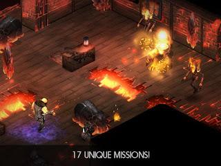 Shadowrun: Dragonfall apk + obb