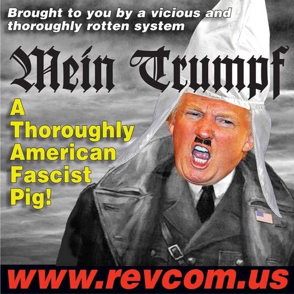 Image result for Nazi Pig Trump