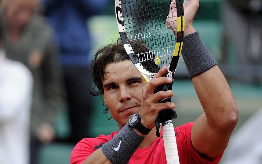 The King Of Clay Nicez