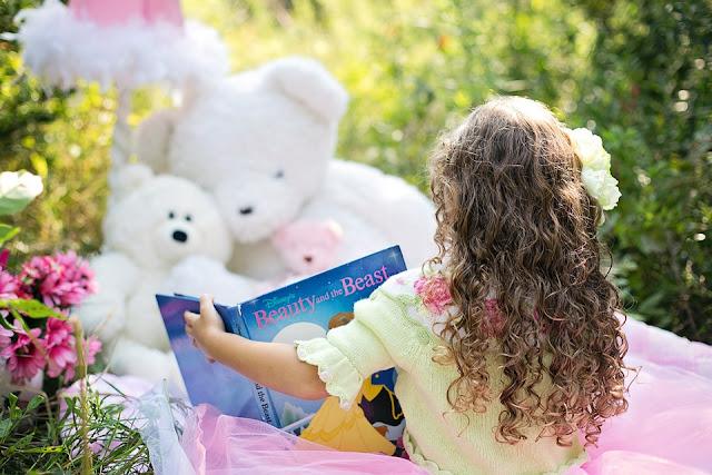5 libri per bambini che vorrei comprare a mia figlia