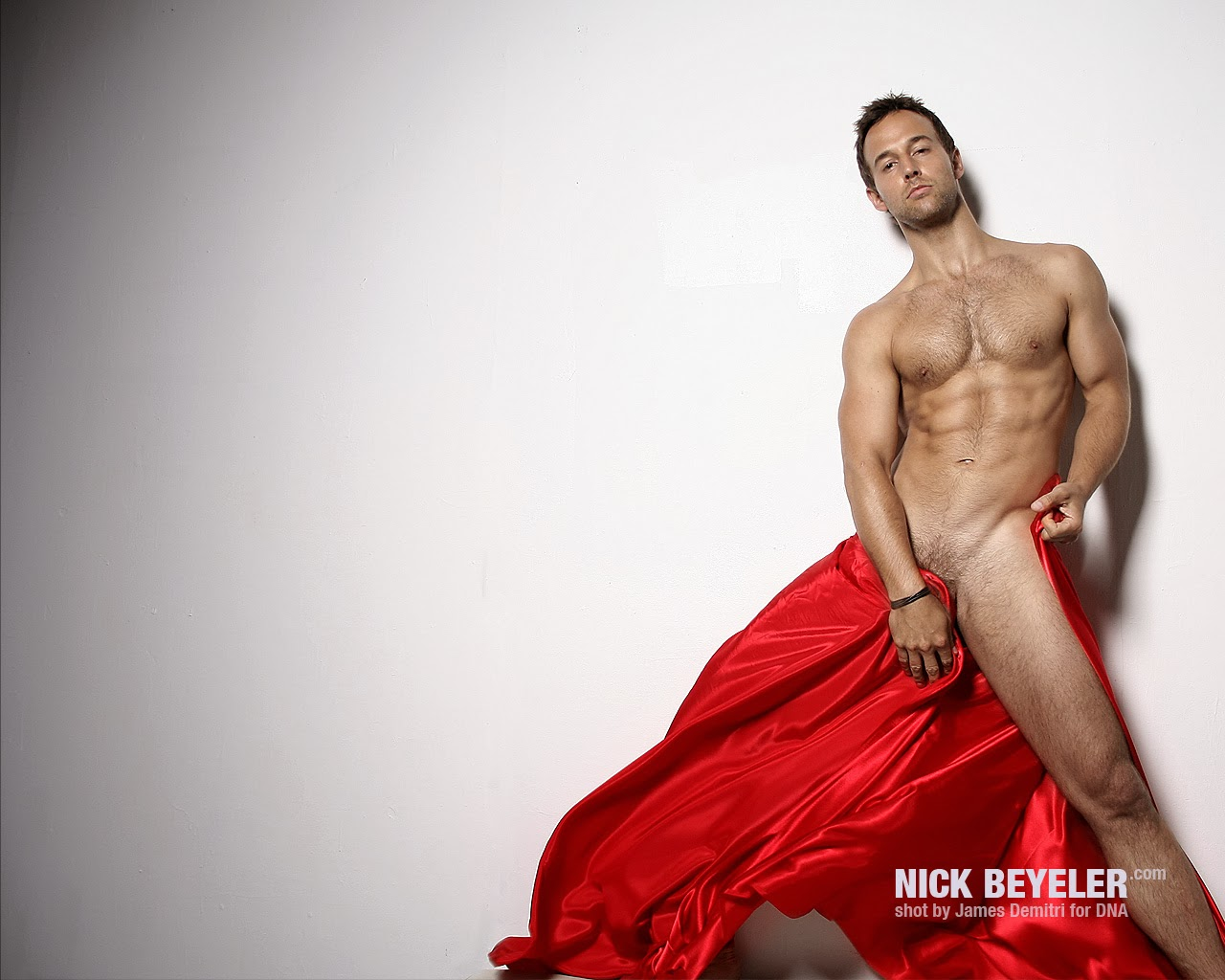 Nick Beyeler Naked 65