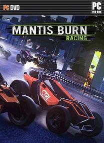 Mantis Burn Racing-HI2U