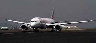 Νεκροί και οι 157 επιβάτες του Boeing 737 της Ethiopian Airlines