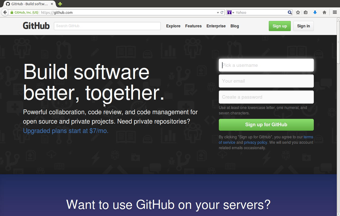 GitHub Online Website OAuth 2 0 Covert Redirect Web Security