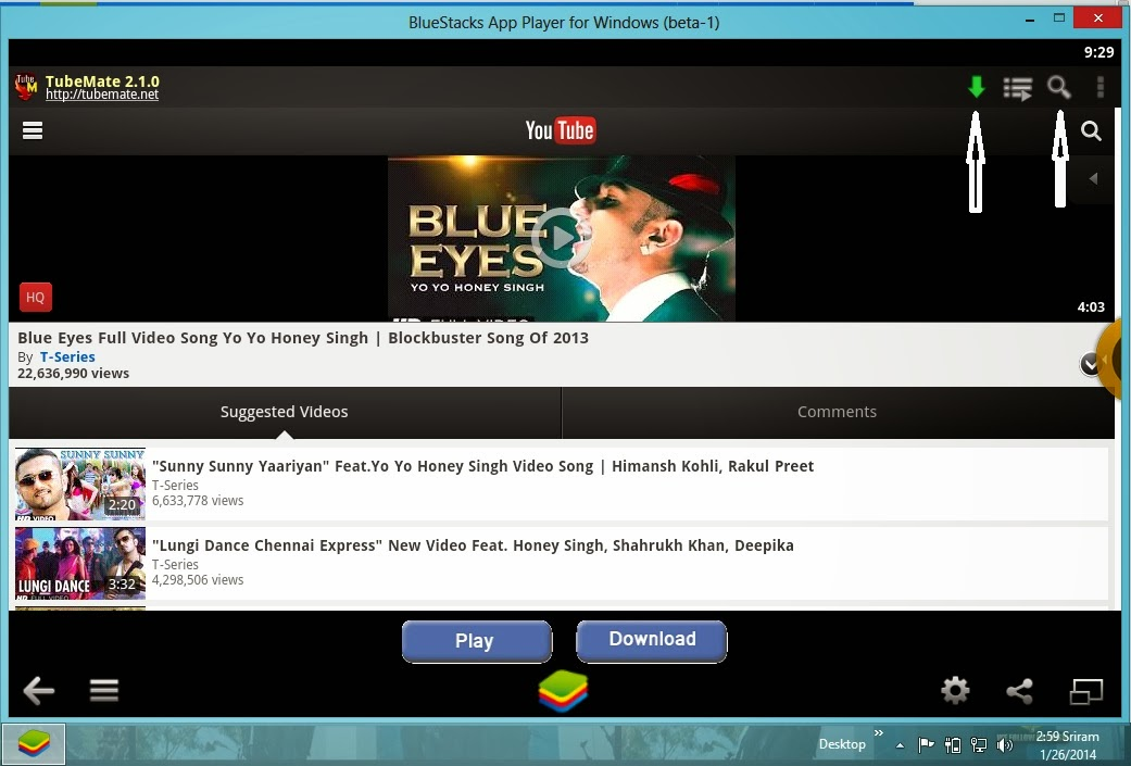 free youtube downloader for mobile software