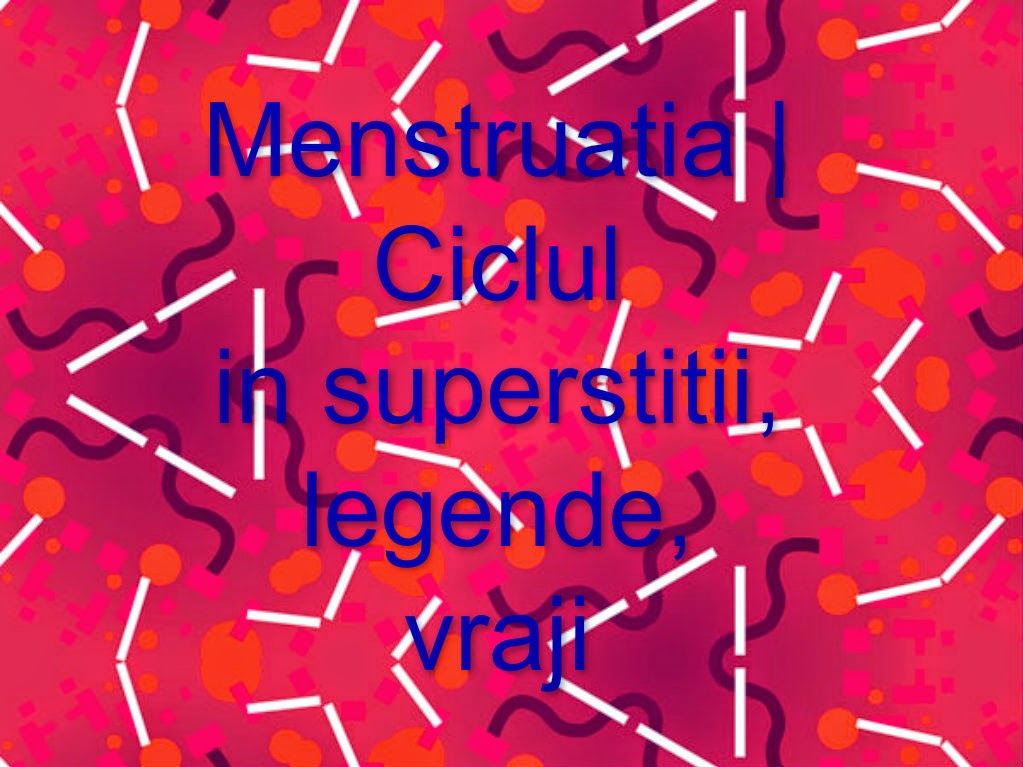 superstitii ciclu