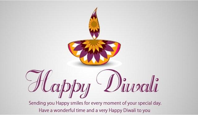 Diwali 2018 Message Images Free HD Download