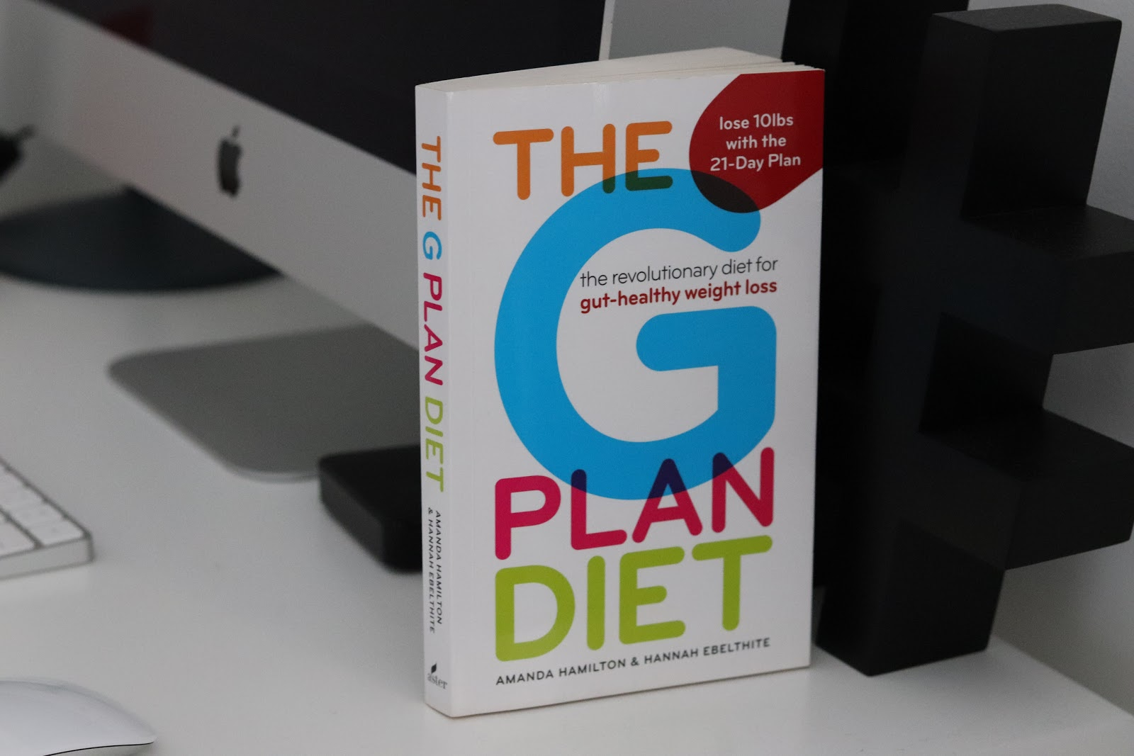 Book Review: The G Plan Diet