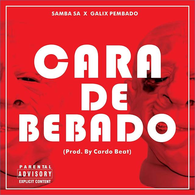 Samba SA Feat. Galix Pembado