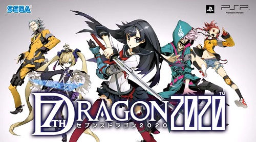 Download 7th Dragon 2020 PSP English Patch